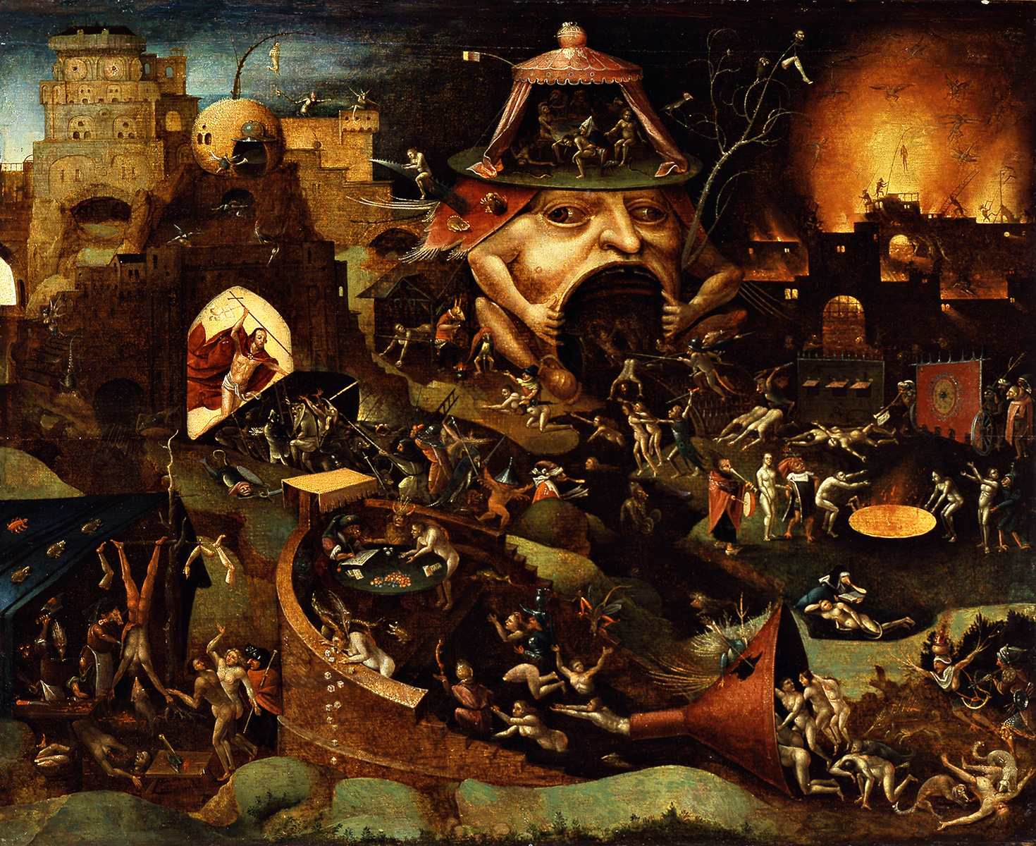 Follower_of_Jheronimus_Bosch_Christ_in_Limbo